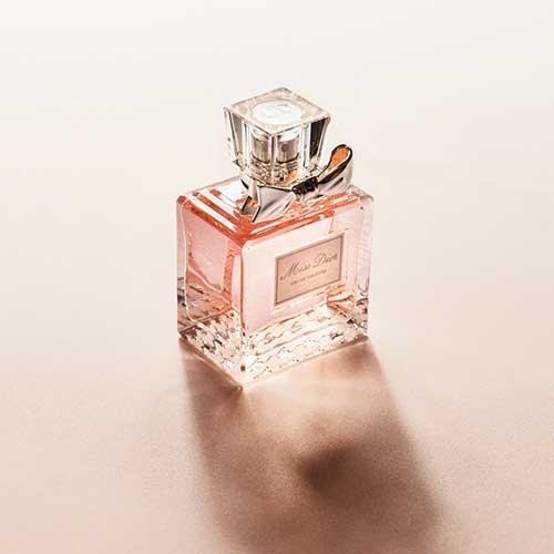Dior Miss Dior parfumflesje
