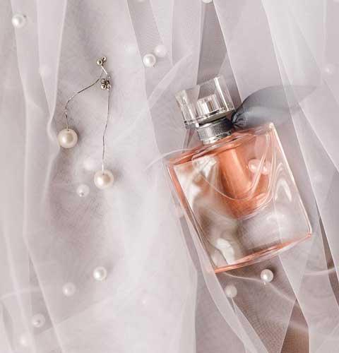 Lancome - La Vie Est Belle Parfumflesje