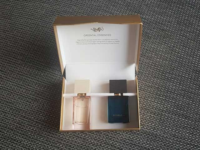 Rituals Oriental Essences Parfum